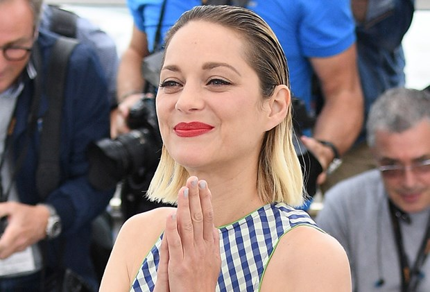 Best French Fragrances Reviews - Marion Cotillard