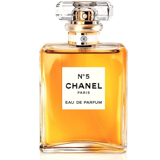 CHANEL No 5. EDP