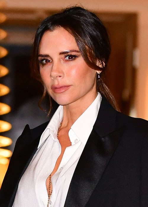 Victoria Beckham Is Launching Her Own Beauty Brand ...