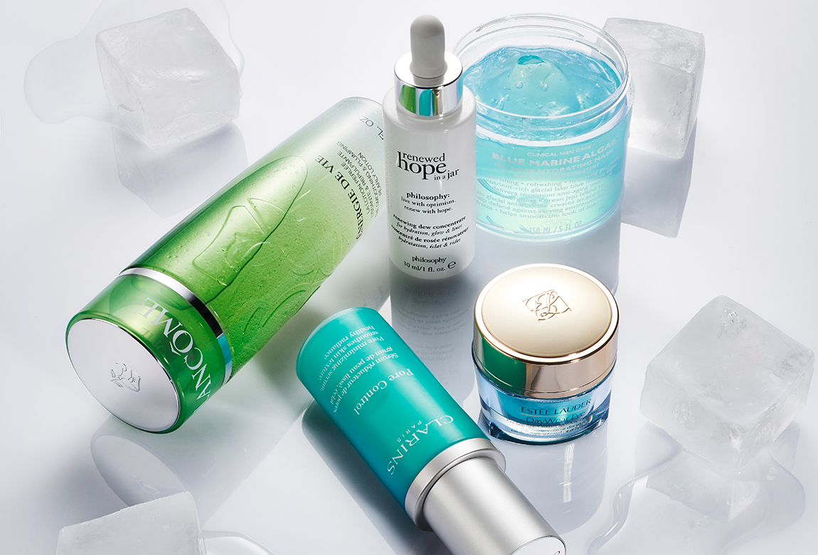 These Products Will Reboot Tired Looking Skin Beauty Crew