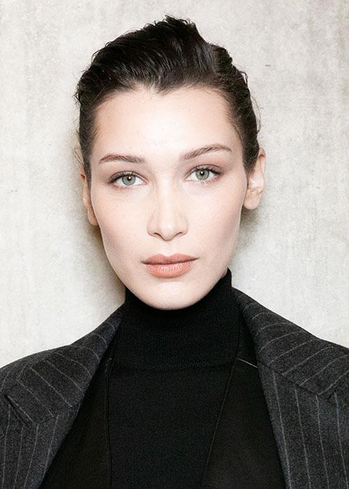 The Best Beauty Looks From Milan Fashion Week Autumn Winter 2019 Beauty Crew