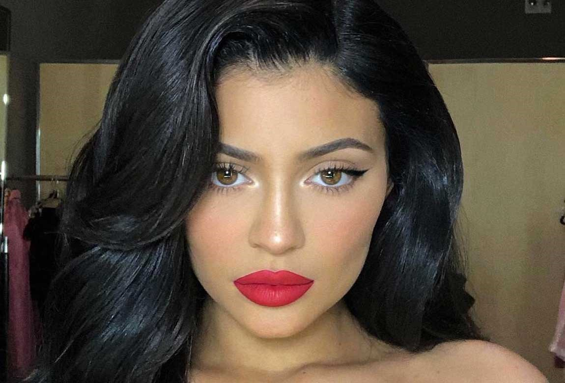 Kylie Jenner No Makeup See Every Photo Of Kylie Without Makeup Beauty Crew