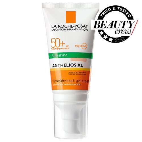 La Roche-Posay Anthelios XL Anti-Shine Dry Touch Tinted SPF 50+