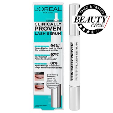 LOP0282 - LOreal Paris Clinically Proven Lash Serum