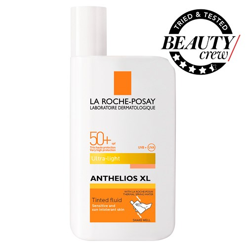 La Roche-Posay Anthelios XL Ultra-Light Tinted Fluid SPF 50+