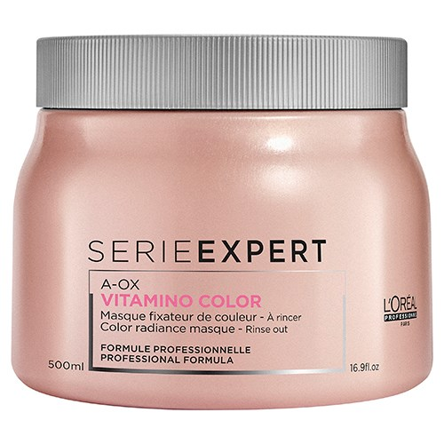 L'Oréal Professionnel Serie Expert Vitamino Color A-OX Masque