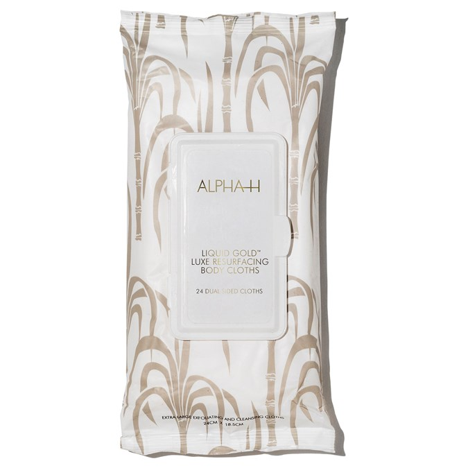 Alpha-H-Liquid-Gold-Resurfacing-Body-Cloths