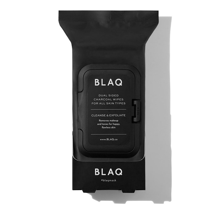 BLAQ-Cleanse-&-Exfoliate-Charcoal-Wipes