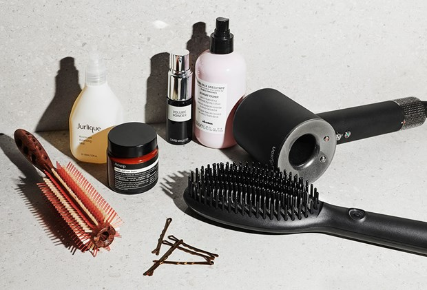 Hairstylist Anthony Nader Shares His Favourite Hair Products
