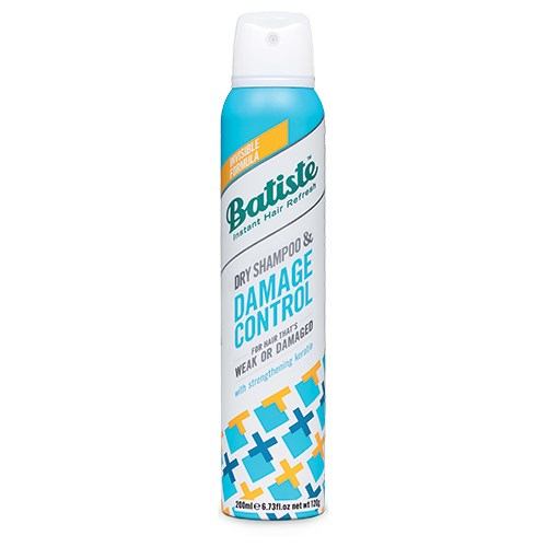 Batiste Hair Benefits Damage Control