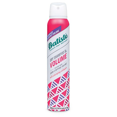Batiste Hair Benefits Volume