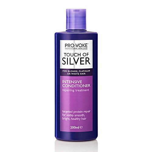 PRO:VOKE® Touch Of Silver Intensive Conditioner