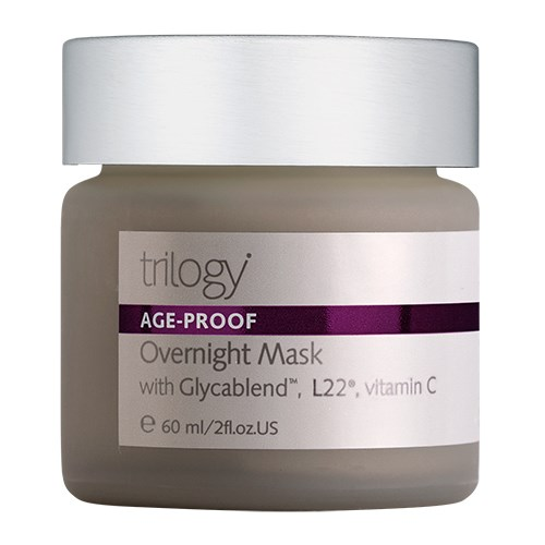 Trilogy Age Proof Overnight Mask