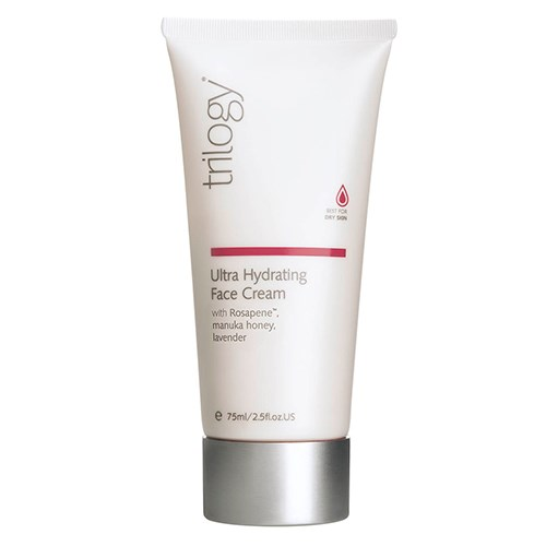 Trilogy Ultra Hydrating Face Cream