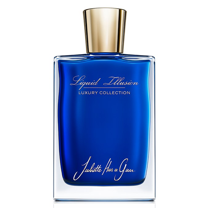 Juliette Has a Gun Liquid Illusion EDP