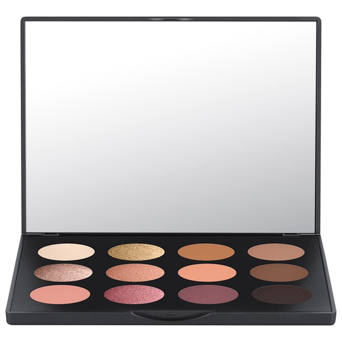 MAC Art Library Palette in Nude Model