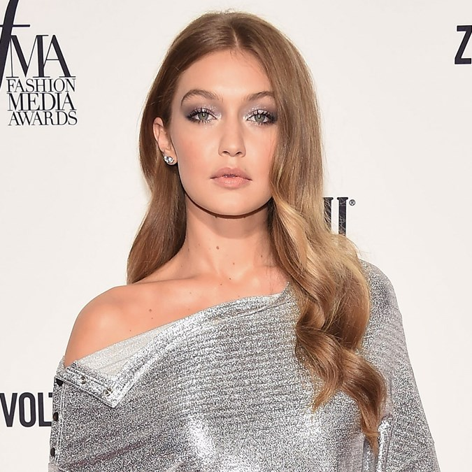 Best Classic Red Carpet Hairstyles - Gigi Hadid