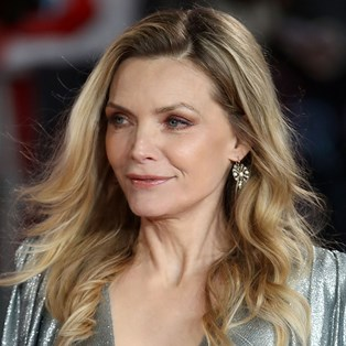Michelle Pfeiffer Has Launched A New Clean Fragrance Range