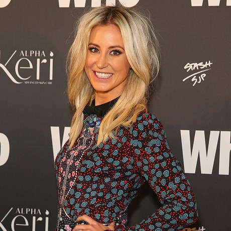Roxy Jacenko has shown us the new cool-girl way to wear bows