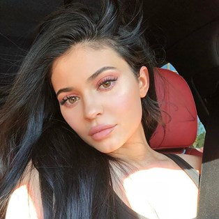 The Big Clues That Point To  Kylie Jenner Launching A Skin Care Range