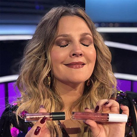 Drew Barrymore Reveals Her Number #1 Beauty Buy
