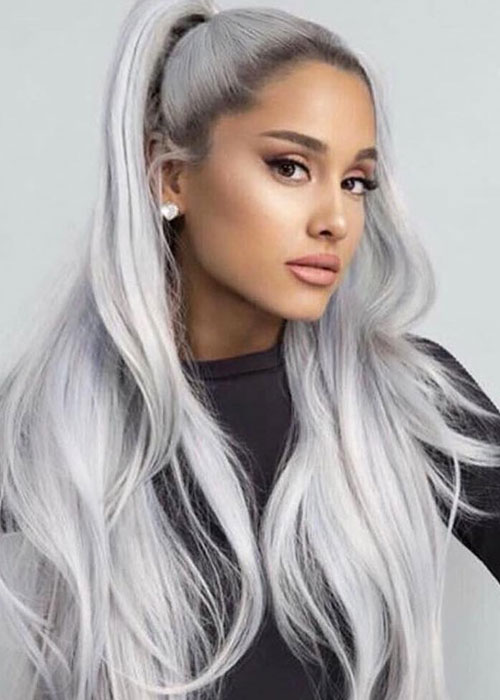 Best Grey Hair Dyes & Colours | BEAUTY/crew