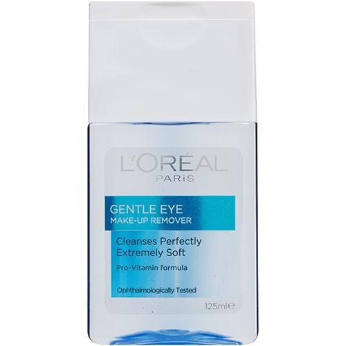 LOP0102. Buy Now. L'Oréal Gentle Eye Make-Up Remover ...