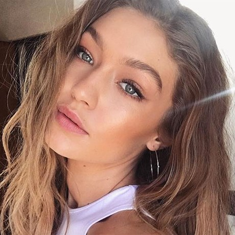 Best Cheap Makeup Brand - Gigi Hadid