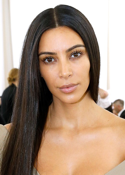 Kim Kardashian Loves This Australian Facialist