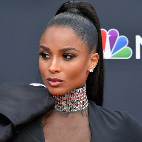 2019 Billboard Music Awards Best Beauty Looks Ciara
