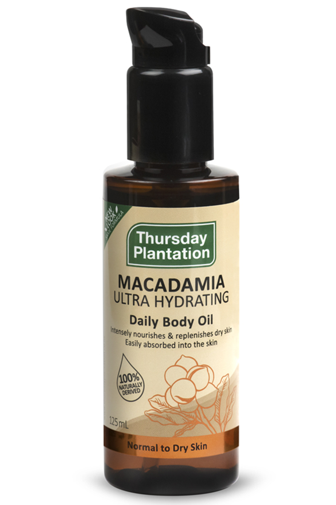 Macadamia Oil Is The Skin Care Hero You Ve Been Looking For Beauty Crew