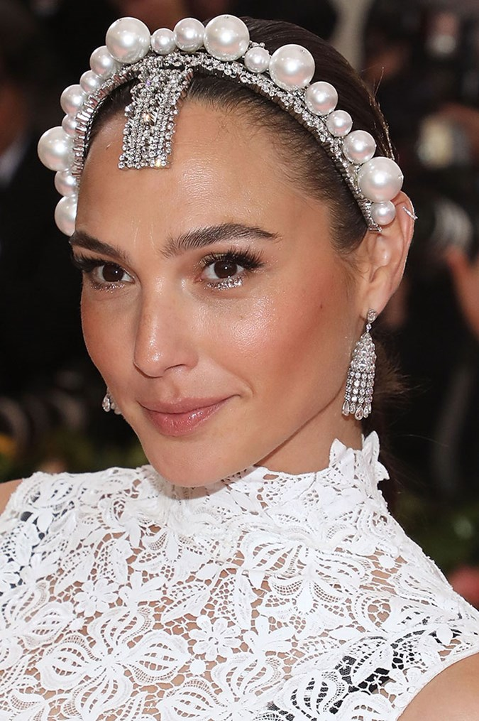 The Beauty Trends That Were Everywhere At The Met Gala