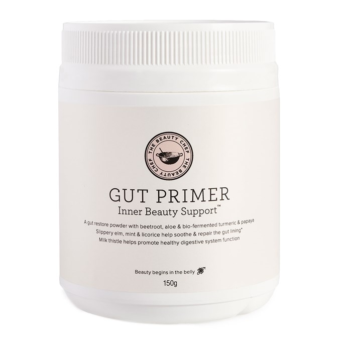 The Beauty Chef The Gut Primer