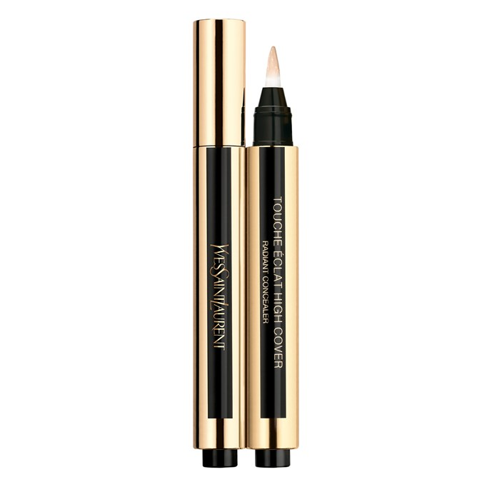 Yves Saint Laurent Beauté Touche Éclat High Cover