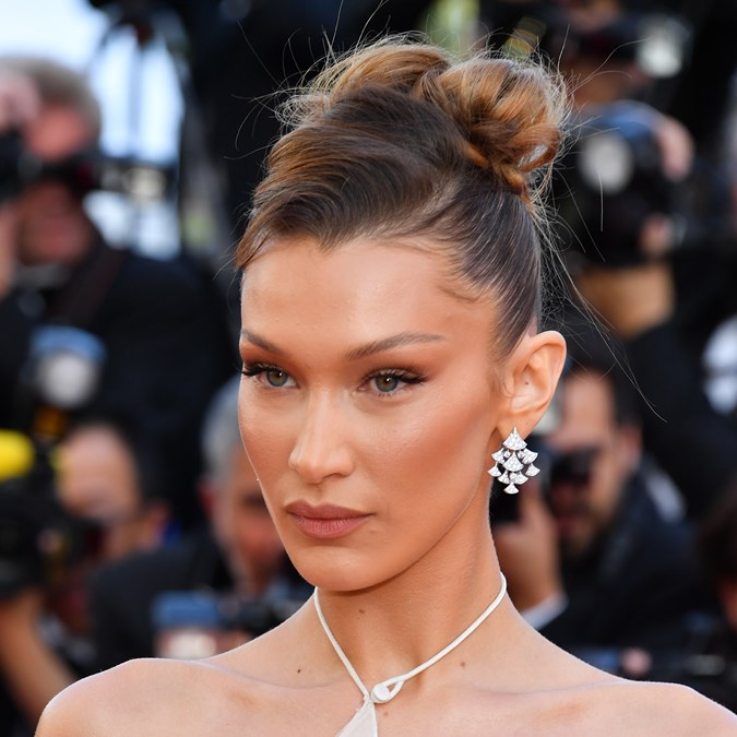 The Best Beauty Looks Spotted At The 2019 Cannes Film Festival