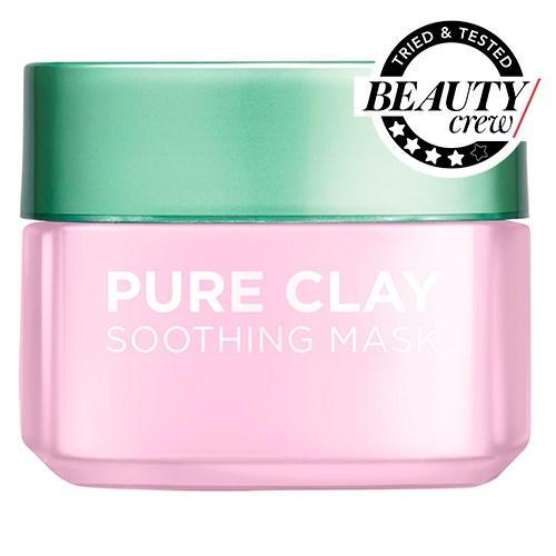L'Oréal Paris Pure Clay Soothing Mask