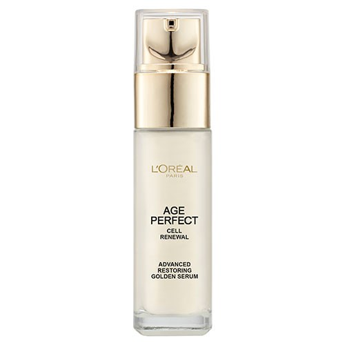 Age Perfect Cell Renewal Golden Serum by L'Oreal #11