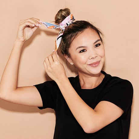 How To Up Your Hair Game With Hair Accessories
