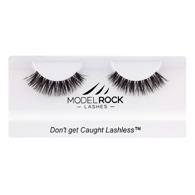 ModelRock Fiercely Amplified False Lashes, $11.95
