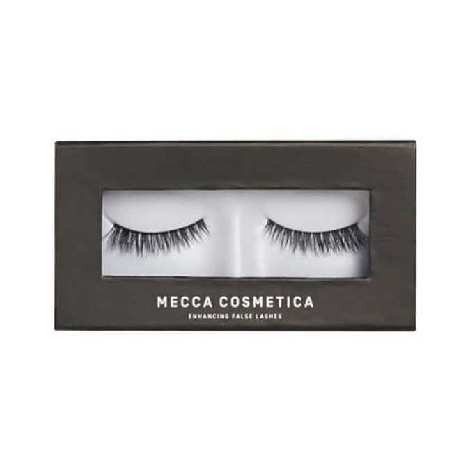 Mecca Cosmetica False Lashes Enhancing, $20