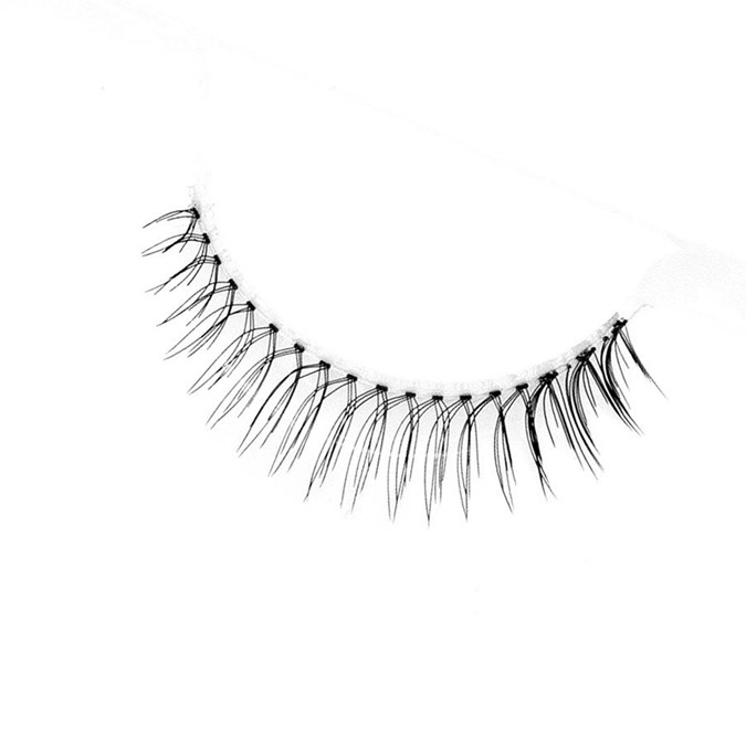 Petite Cosmetics Gentle Lashes, $12