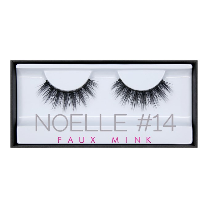 Huda Beauty Faux Mink Lash, $40