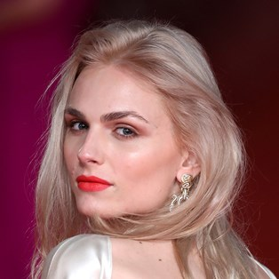 Andreja Pejić Shares Her Ultimate Beauty Ritual