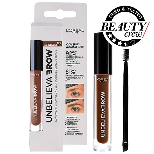 L'Oréal Paris Unbelieva'brow