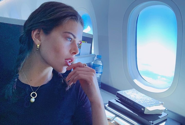 Follow These Wellness Tips When Flying