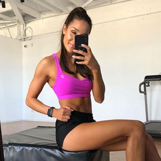 Kayla Itsines best workout apps