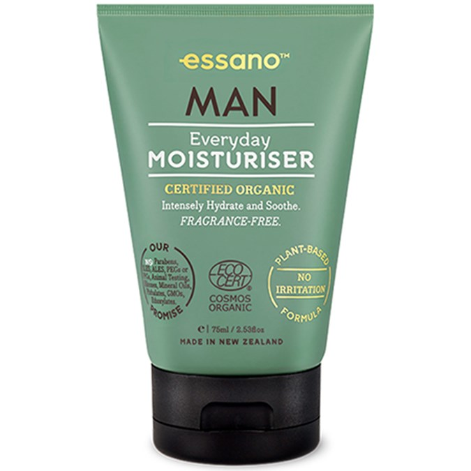 Best Natural Skin Care Products For Men
