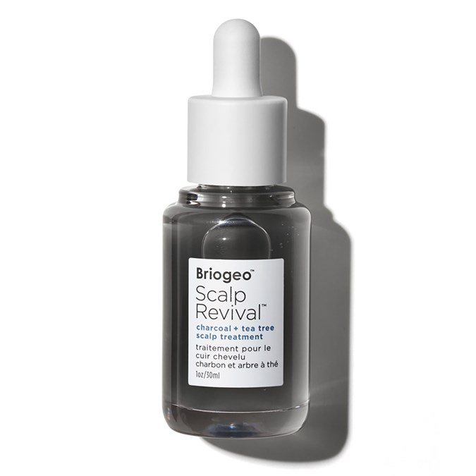 BRIOGEO Scalp Revival™ Charcoal + Tea Tree Scalp Treatment