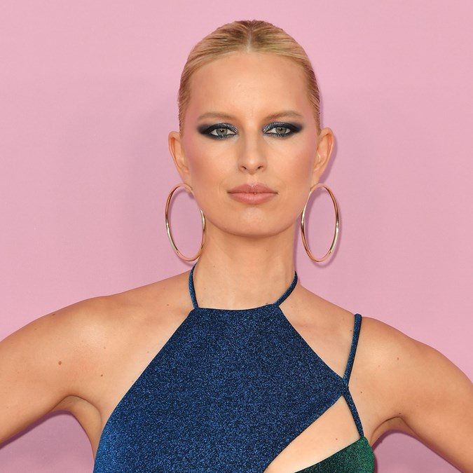 The CFDA Award's Best Beauty Looks