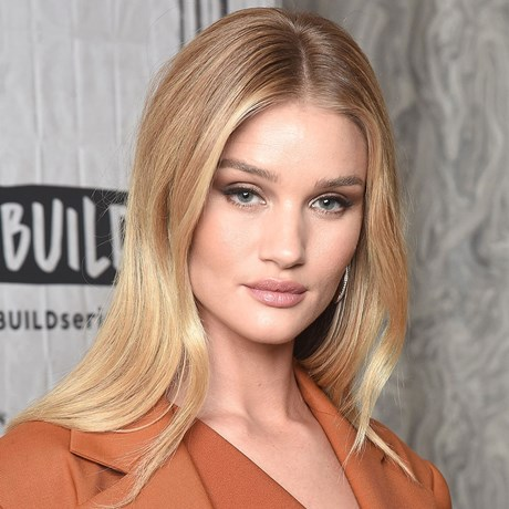 Rosie Huntington Whiteley skin secrets